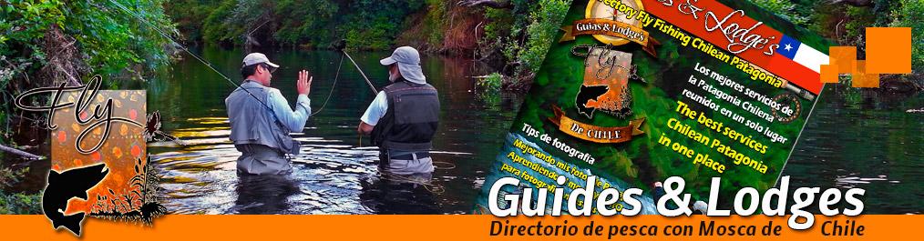 Fly Fishing Osorno Magazine